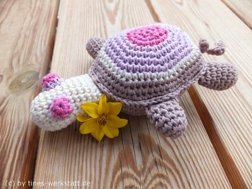 Neue Spielkistenbewohnerin Die Schildkröte Tines Werkstatt
